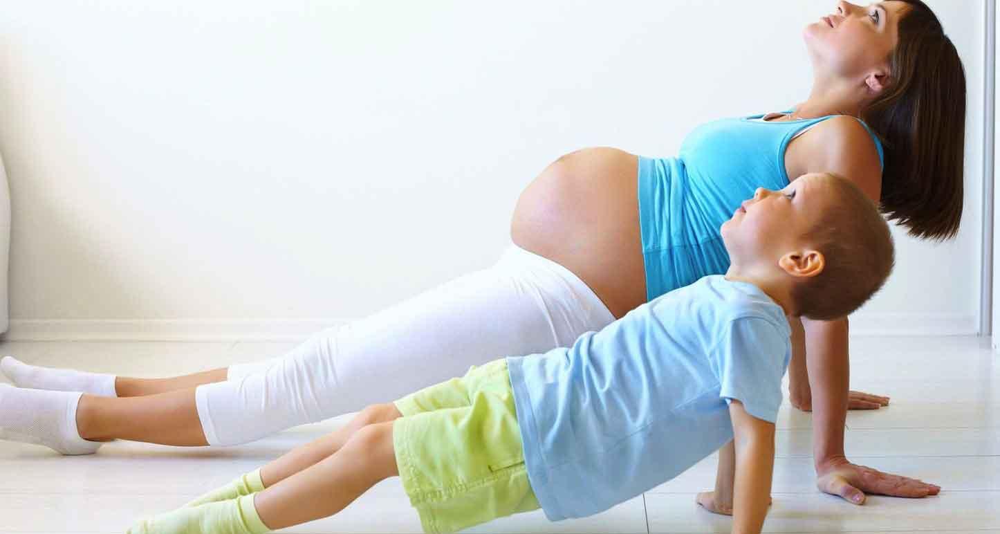 Hamileler hangi dönemde ne kadar yüzmeli