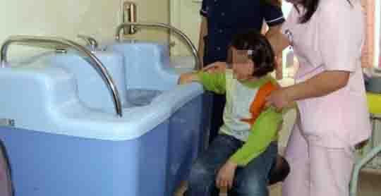 fizik-tedavi-girdap banyo